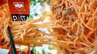 No.5166 Nissin (Philippines) Pasta Express Sweet Filipino Style