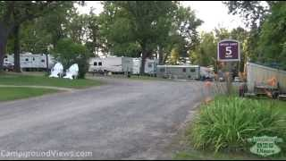 CampgroundViews.com - South Shore RV Park Sodus Point New York NY