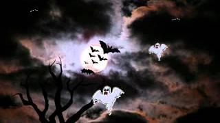 Canción Infantil Halloween