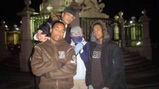 Kosmo Da Gun feat Sacik Brown - Faz acontecer