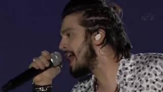 Luan Santana - Um Beijo (Ao Vivo No Caldas Country 2016)