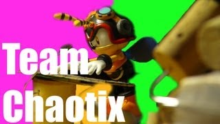 """Overtime"" by Cash Cash: Team CHAOTIX Cover"