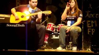 CAPS Acustico 2011 - Lipoma e Dunga - Apenas mais uma de amor