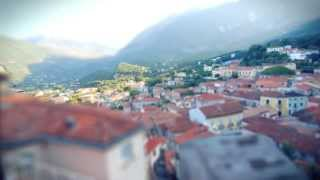 Digital Diary Basilicata 2011   Life is Beautiful -- a travel music video