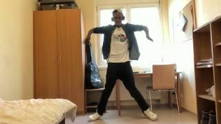 Papaoutai - Stromae | Louis Rich Dance Cover