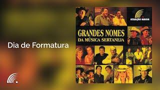 Nalva Aguiar - Dia de Formatura - Grandes Nomes da Música Sertaneja - Oficial