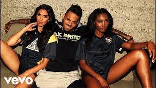 Chris Brown - All My Ladies (Audio)