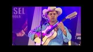 Cobertor de orelha - Luis Goiano & Girsel da Viola