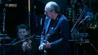 """Hans Zimmer performs INCEPTION """"Time"""" - The World of Hans Zimmer"""