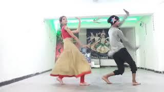 Pairo me bandhan hai ~ पैरो में बंधन है । ..Super dance