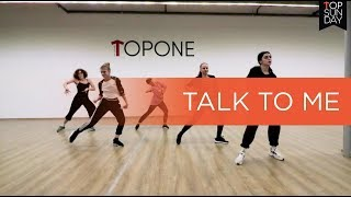 Topsunday. Vol. 2 | Tory Lanez Feat. Rich The Kid — «Talk To Me» | Choreography by Tsybulskaya Yana