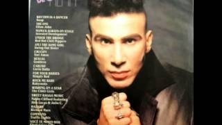 De Corpo e Alma Internacional 1992 (Trilha Sonora Original)