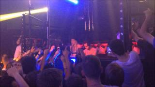 Askery  and Nervo live at Madclub-Lausanne (SUI) [Full HD]