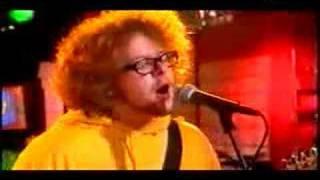 The Rasmus - Tonight Tonight live 1998