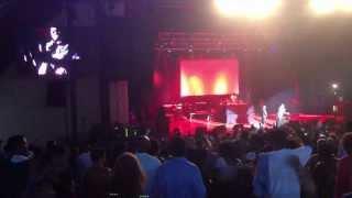 Busta Rhymes - Twerk It Live