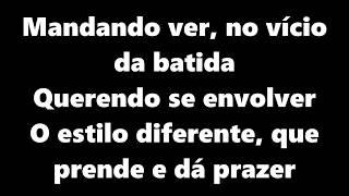 Pabllo Vittar - Corpo Sensual (LETRA OFICIAL) Feat. Mateus Carrilho