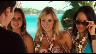 Couples Retreat - St Regis Bora Bora