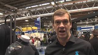 Exclusive: Scubaverse talks to Andy Shears about Scubapro\'s new dive suits for 2015