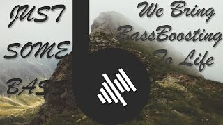 Jackal - Shakedown (LOUDPVCK Remix) (Bass Boosted)