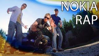 DorkaJoona - Nokia Rap !!