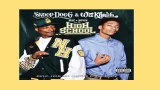 Snoop Dogg & Wiz Khalifa - Lets Go Study - Mac And Devin - HIGH QUALITY