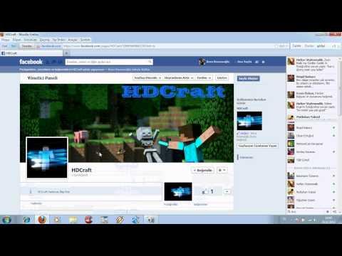 Minecraft İnşaat Yarışması HDCraft Lüks