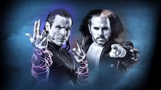 Hardy vs Hardy: The Final Deletion Tuesday, July 5 at 9/8c on Pop