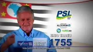 P S L - PARTIDO SOCIAL LIBERAL  - SP  Nacional