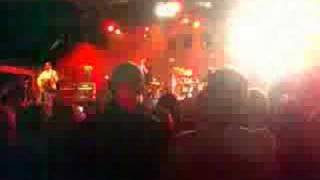 INXS perform Disappear Live at Tempus Two Winery