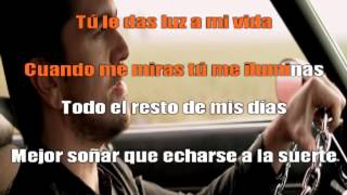 Juanes Juntos (Together) - Lyrics
