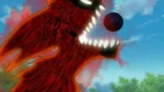 Naruto & Kyuubi AMV Monster