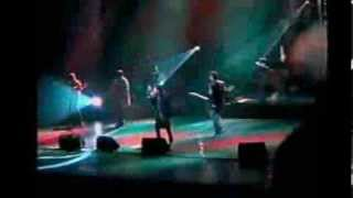 Modern Talking -Part Time Lover /Live Concert in Moscow, 14.10.2000/