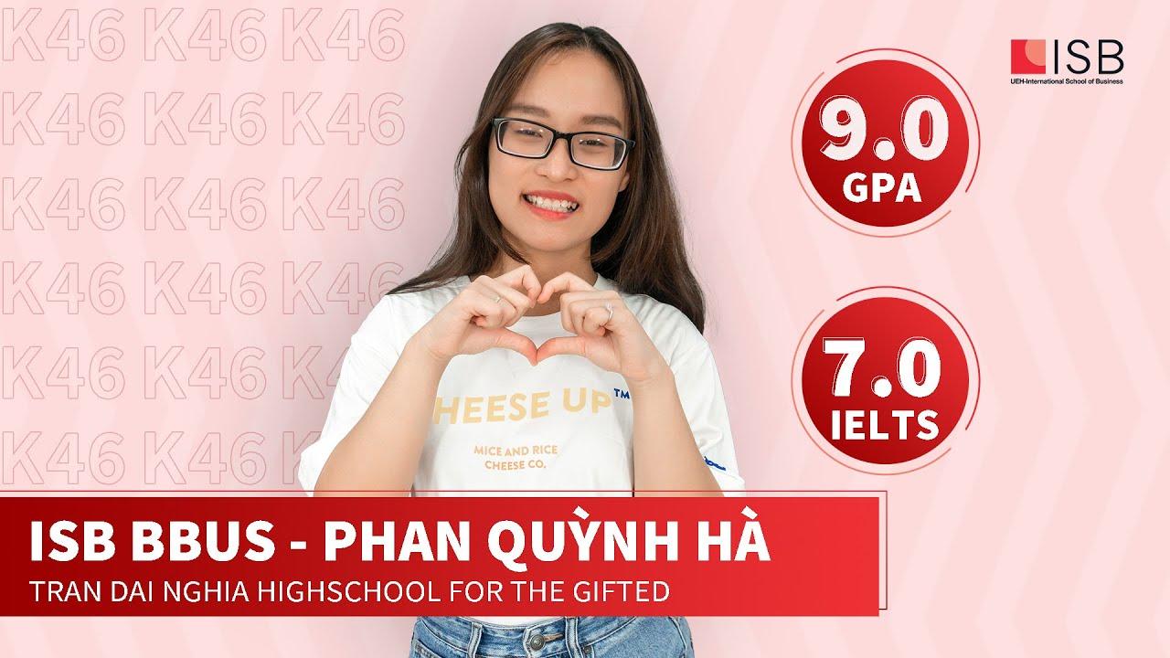 Phan Quỳnh Hà