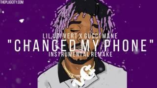 Lil Uzi Vert x Gucci Mane - Changed My Phone [Instrumental Remake] (Prod. KVNG Zuzi)