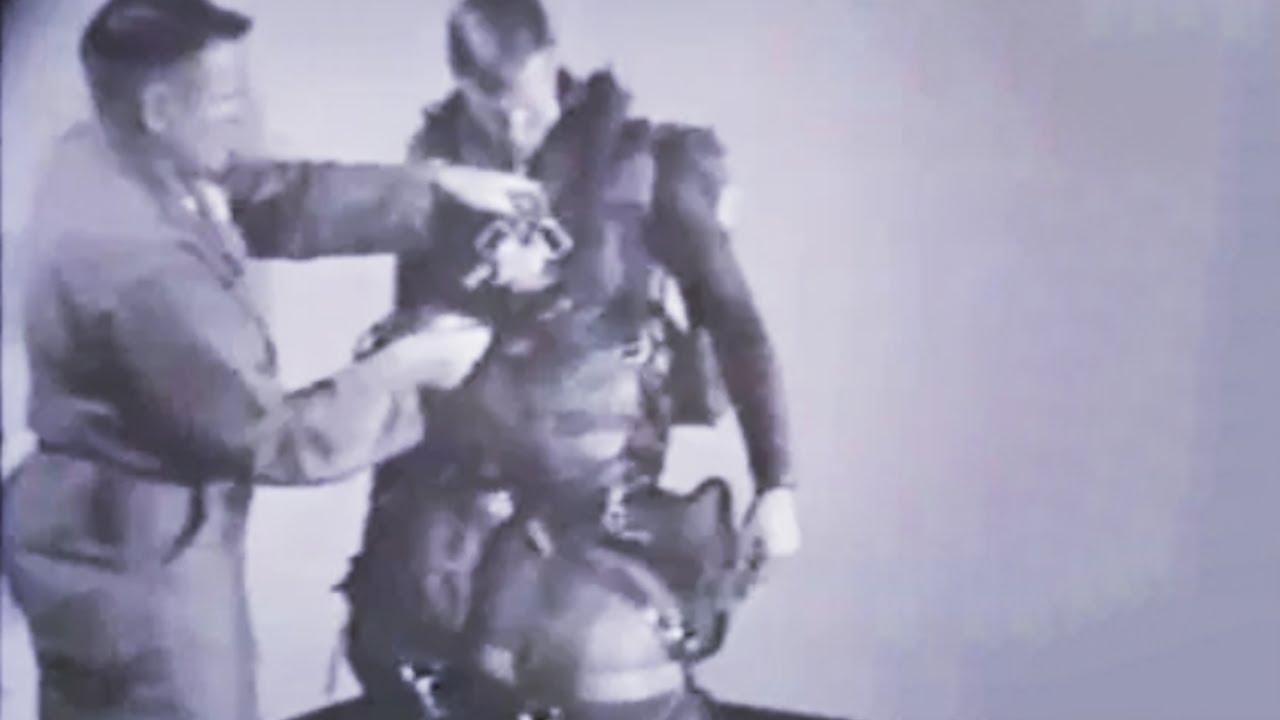 America's Backpack Nuke - The Littlest Boy