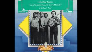 Eric Weissberg & Steve Mandell - Reuben's Train (Dueling Banjos)
