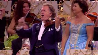 WEB André Rieu - Johann Strauss Orchestra ENG