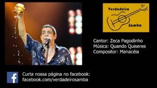 Zeca Pagodinho - Quando Quiseres