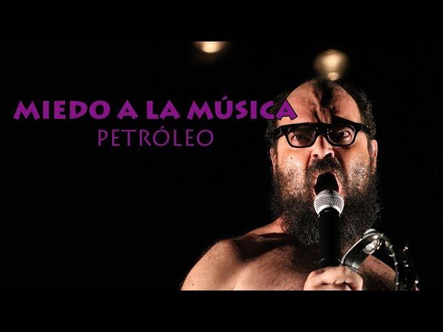 Vídeo de Petróleo.