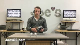 BEST Headphones for the Gym or Working Out Beats By Dre Mixr Solo2 Wireless