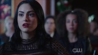 Riverdale 1x05 Music Scene: Think Up Anger feat. Malia J - Shout