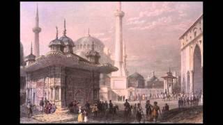 Osmanlı Saray Müzikleri - Hüseyini Taksim (Ney Tambur)