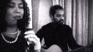 Mindy & TGVS Acoustic - Promise Me (Beverley Craven cover) #vocal #guitar