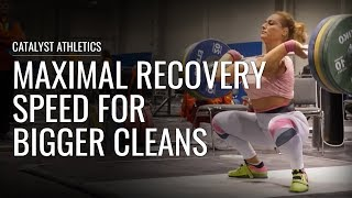 Maximal Recovery Speed for Bigger Cleans