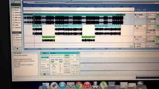 Chris Brown feat Tyga - Ayo (AlexMac Remix)