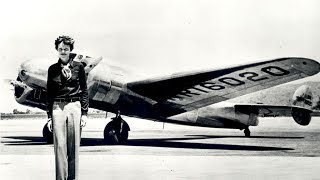 The mystery of Amelia Earhart's disappearance may have finally been solved HD