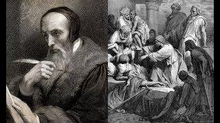 John Calvin's Evil Unbiblical Influence on the Christian Faith