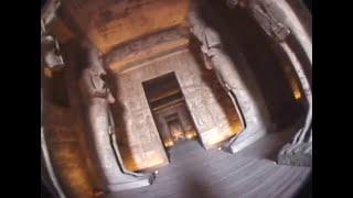 Egito Construções Antigas Templos Pirâmide ( Magia Mistério ) - Música Relax Piano (Teclado)