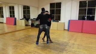 Afroboy & Carmen feat Mika Mendes- ra in ha feat elji Beatzkilla