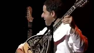 Georges Moustaki & Zazie    Le métèque